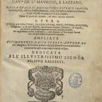 Iconología, de Cesare Ripa