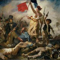 Marianne: alegoría de la República Francesa